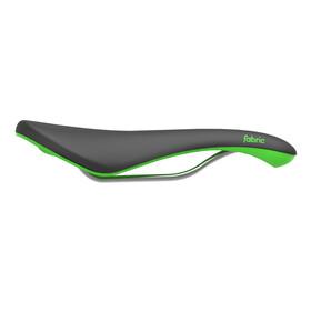 Fabric Scoop Radius Elite - Selle - vert/noir